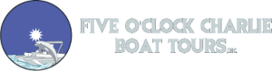 Five O'clock Charlie Boat Tours