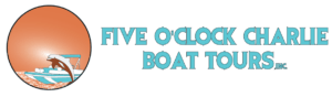 Five O'clock Charlie Boat Tours | Fishing Boat Tours Charters