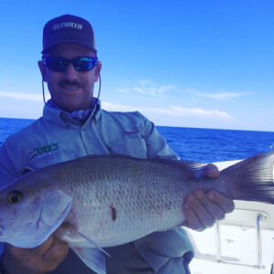 Fishing Charters and Boat Tours | Five O'Clock Charlie Boat Tours