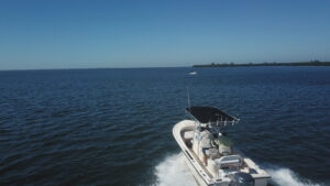 Five O'Clock Charlie Boat Tours and Fishing Charters