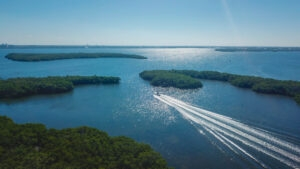 Boat Charters in Bradenton Florida | Five O'clock Charlie Boat Charters