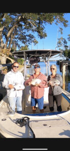 Fishing for Permit on Tampa Bay